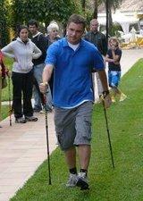 nordic walking mallorca
