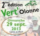 VERT'OLONNE - Epreuves Trail et Marche Nordique au Pays des Olonnes