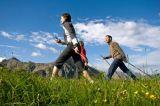 Stage de marche nordique en montagne : Vallée du Giffre