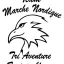 """La section Marche Nordique du club Tri Aventure Fontainebleau (240 membres) s'offre son blason pour sa 3eme année d'existence .<br />Un entraineur MN FFA, en cour.<br />Vous avez les bases du sportif, alors nous vous proposons de nous rejoindre pour 3 séances d'entrainement par semaine, lundi MN (VMA/Allure/gestuelle/technique/cotes), mardi PPG, samedi sortie longue, alors à bientôt<br />2017 sera la 3eme Marche de l'Aiglon , label FFA, calendrier MNT, MNCNL<br />2017 sera le lancement du Team compétition MN """"Run Green-Tri Aventure Fontainebleau"""" (3 filles ,4 garçons, 1 juge MN FFA), participation au Marche Nordique Tour, Championnat de France Marche Nordique, Tour du lac Leman 190kms.<br />Vive la Marche Nordique."""
