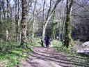 marche nordique de A à Zen, Saint Brieuc